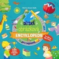 Dětská obrázková encyklopedie pro nejmenší