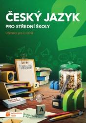Český jazyk pro střední školy 2 - učebnice