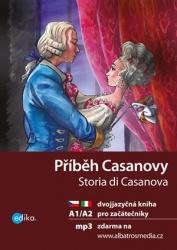 Příběh Casanovy / Storia di Casanova