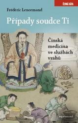 Čínská medicína ve službách vrahů