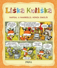 Liška Kuliška