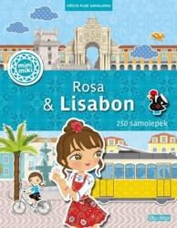 Rosa & Lisabon