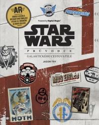 Star Wars: Průvodce galaktického cestovatele