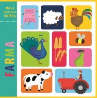 Malá obrázková knížka - Farma