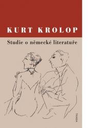 Studie o německé literatuře
