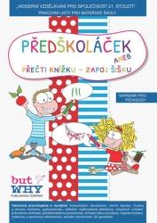 Předškoláček - metodika pro pedagoga