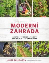 Moderní zahrada