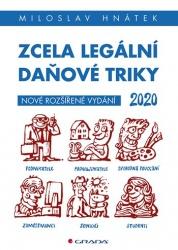 Zcela legální daňové triky 2020