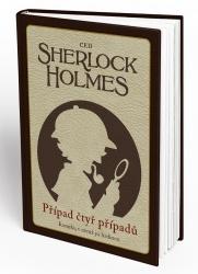 Sherlock Holmes: Případ čtyř případů