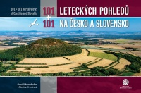 101+101 leteckých pohledů na Česko a Slovensko