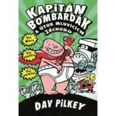 Kapitán Bombarďák a útok mluvících záchodů