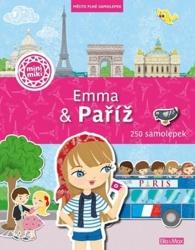 Emma & Paříž