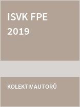 ISVK FPE 2019