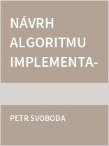 Návrh algoritmu implementace virtuálních simulátorů do výcviku v průmyslu komerční bezpečnosti