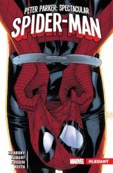 Peter Parker Spectacular Spider-Man 2 - Hledaný