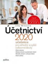 Účetnictví 2020