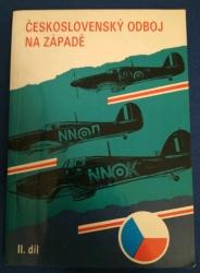Československý odboj na Západě II. díl