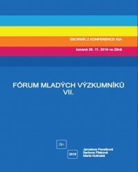 Fórum mladých výzkumníků VII.