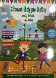Zábavné úkoly pro školáky 6-7 let