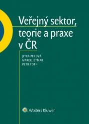 Veřejný sektor teorie a praxe v ČR