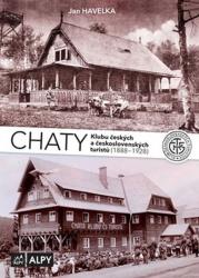 Chaty Klubu českých a československých turistů (1888-1928)