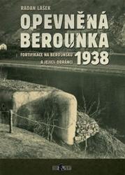 Opevněná Berounka 1938