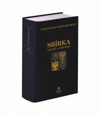Sbírka nálezů a usnesení ÚS ČR, sv. 89