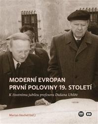 Moderní Evropan první poloviny 19. století
