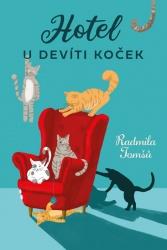 Hotel U Devíti koček