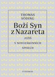 Boží syn z Nazareta