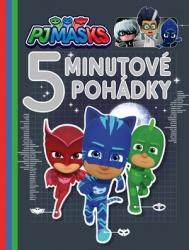 Pyžamasky - 5minutové pohádky