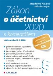 Zákon o účetnictví 2020