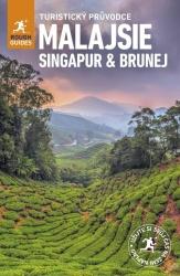 Malajsie, Singapur & Brunej