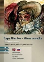 Edgar Allan Poe - Slávne poviedky / The Famous Stories