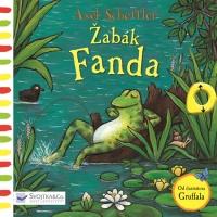 Žabák Fanda