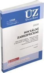 ÚZ č. 1356 Sociální zabezpečení 2020