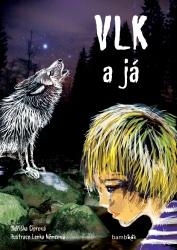 Vlk a já