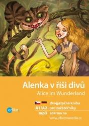 Alenka v říši divů / Alice im Wunderland