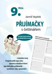 Přijímačky s češtinářem – 9. třída