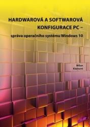 Hardwarová a softwarová konfigurace PC