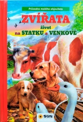 Zvířata - Život na statku a venkově