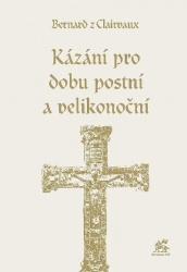 Kázání na dobu postní a velikonoční