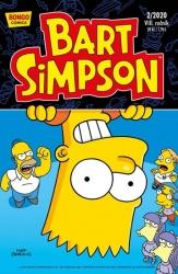 Bart Simpson 2020/2