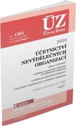 ÚZ č. 1361 Účetnictví nevýdělečných organizací