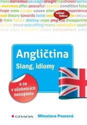Angličtina - Slang, idiomy