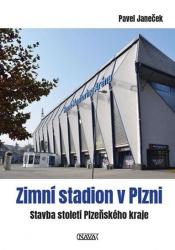 Zimní stadion v Plzni