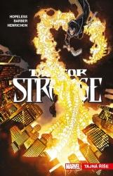 Doctor Strange - Tajná říše