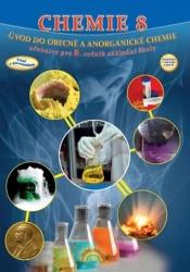 Chemie 8 - učebnice