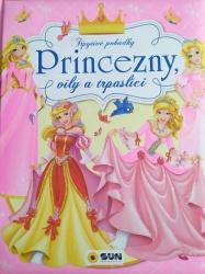 Princezny, víly a trpaslíci