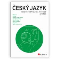 Český jazyk 3, první díl